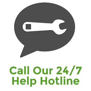call our help hotline