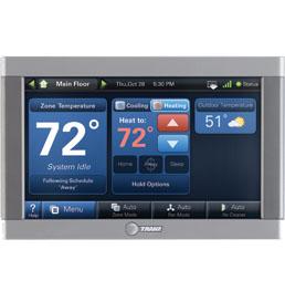 tranexl950 thermostat