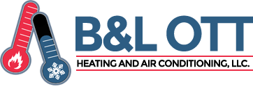 B&L Ott Heating and AC