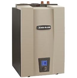 Weil Mclain Natural Gas Hot Water Boiler Repair