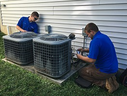 routine hvac maintenance