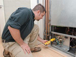 routine hvac maintenance