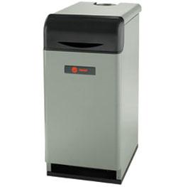 trane boiler