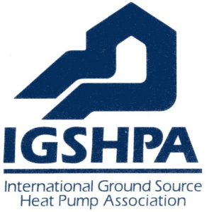 international ground source heat pump association