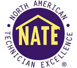 nate hvac certification
