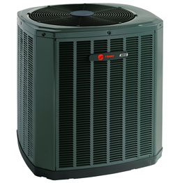 trane air conditioning units