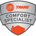 ott trane comfort specialist