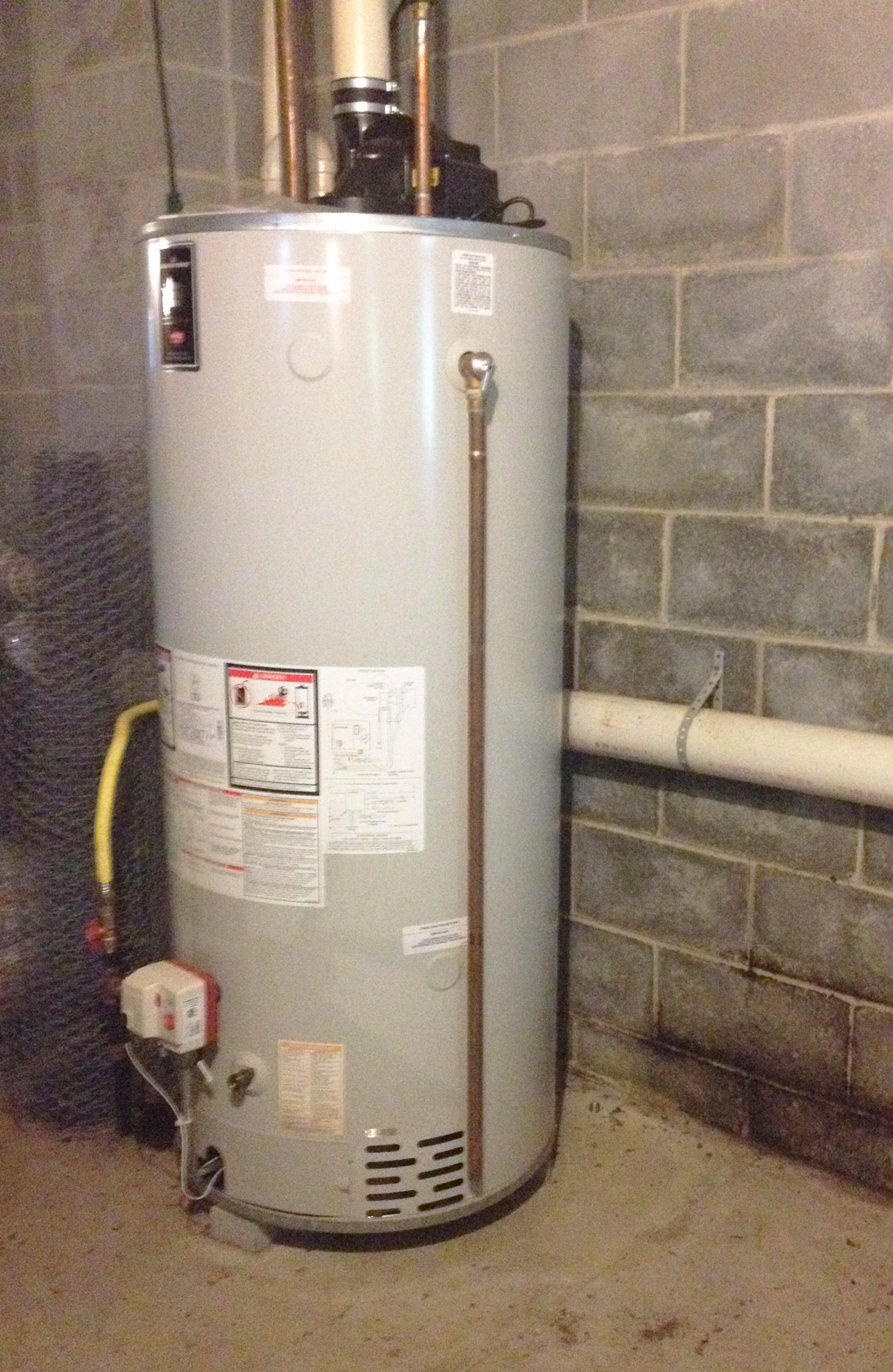 Blog   Page 8 of 9   B&L Ott Heating and Air Conditioning