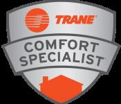 trane comfort specialist reading pa