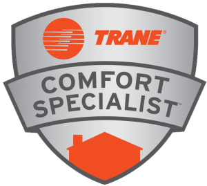 trane comfort specialist reading pa